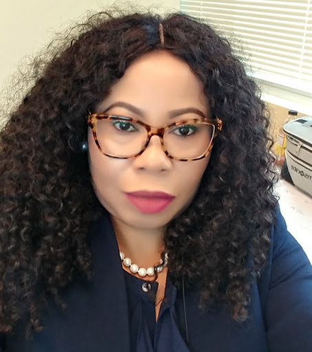 Vivian Umeugo
