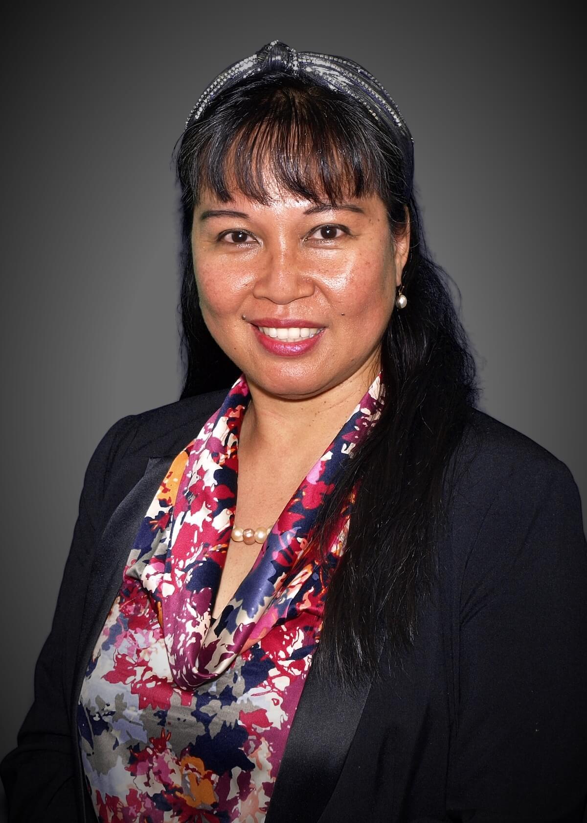 Nelia A. Sarmiento
