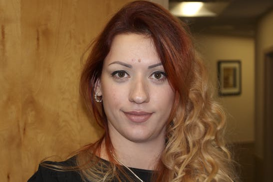 Kateryna Adamenko