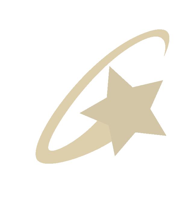 The .TIBA emoji showing a yellow star flying across the sky