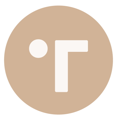 The .TIBA brandmark icon