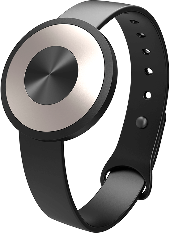 The .TIBA Aware-able Limited Edition, shown in the black color option