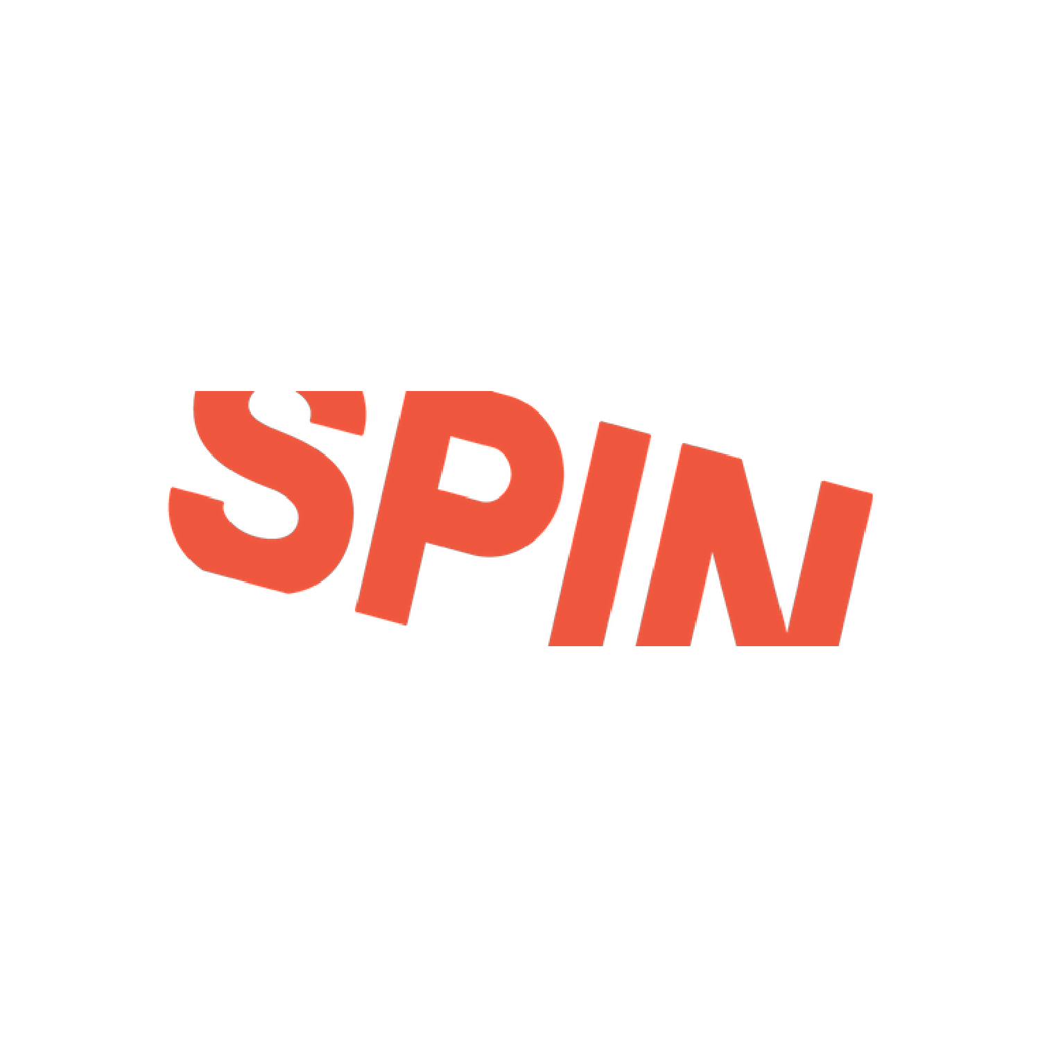 Spin Scooter Logo.