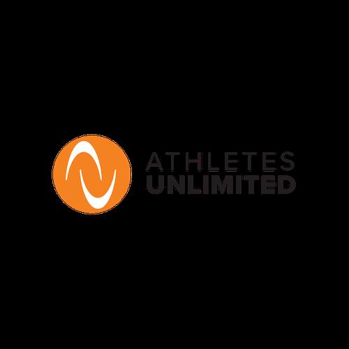 Athletes Unlimited Logo.