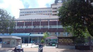 Phòng khám nam khoa Cần Thơ uy tín nhất