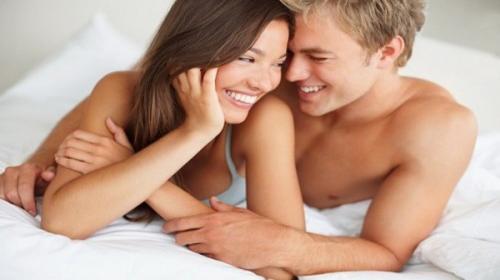 Thường xuyên quan hệ tình dục để khắc phục tinh trùng vón cục