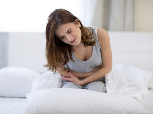 Ứ dịch trong tử cung sau hút thai phải làm sao
