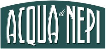 Logo Acqua di Nepi