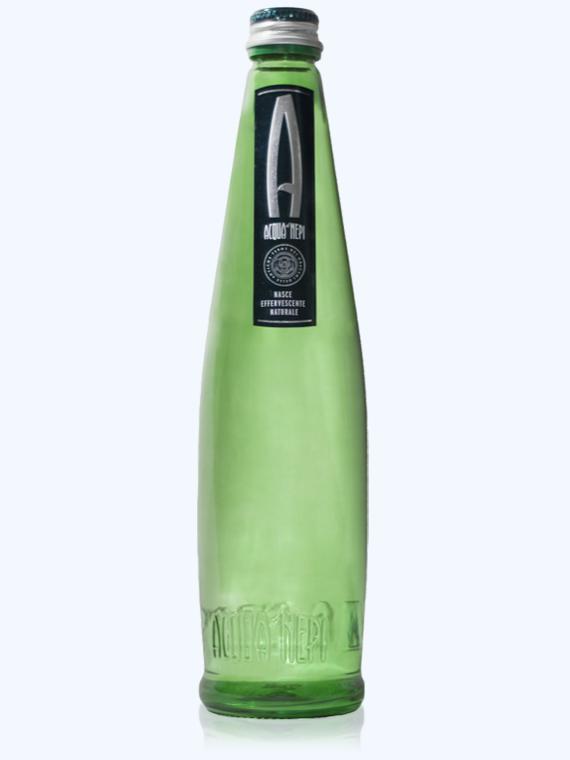 Bottiglia in vetro 0,65 lt