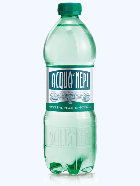 Bottiglia in PET 0,50 lt