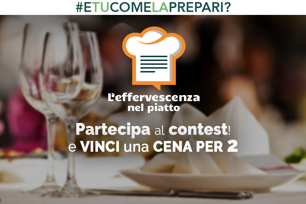 Cartolina contest E tu come la prepari?