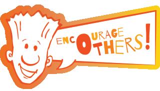 Encourage Others logo