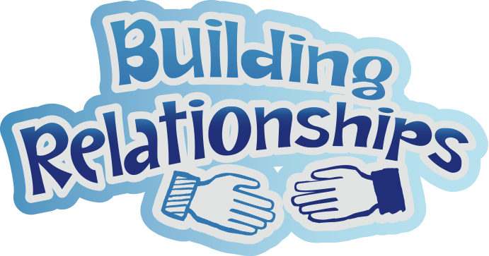 Building Relationships logo