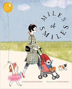 Miles of Smiles Book