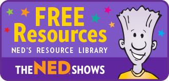 Free Resources Banner
