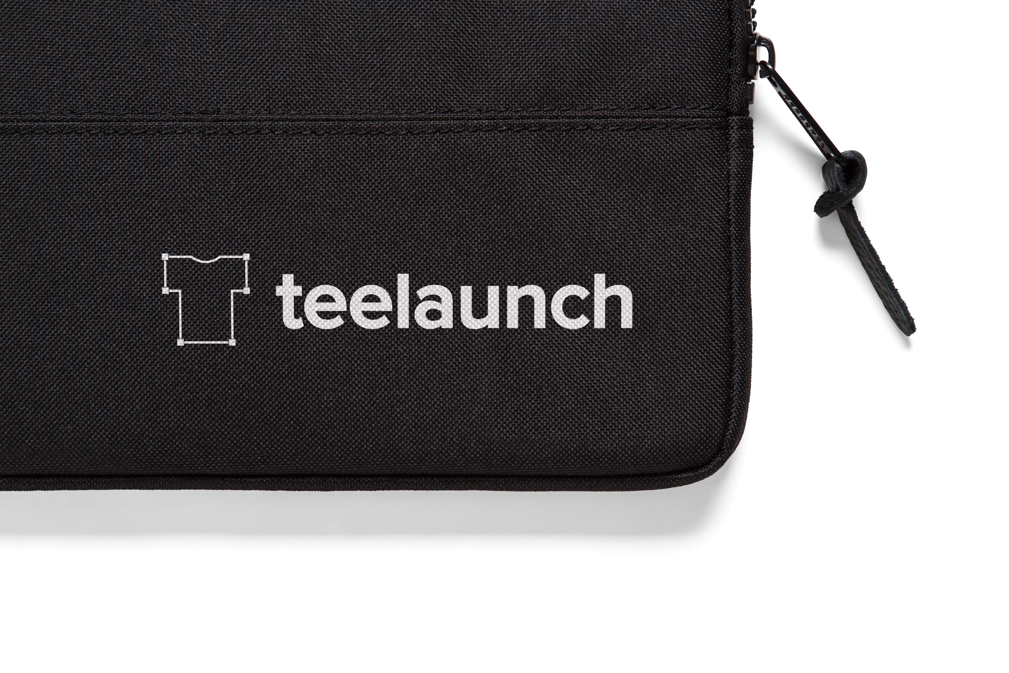 Teelaunch branding by Thinktank creative design and marketing