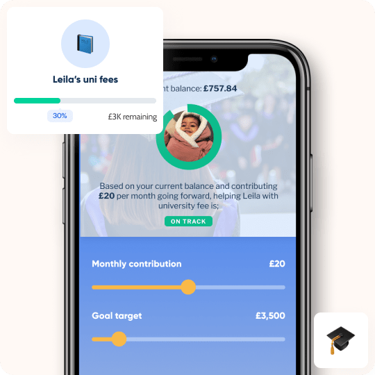 Helping you reach your most important family goals