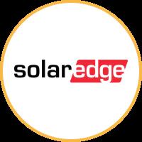Logo of Solar Edge