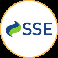 Logo Of SSE