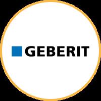 Logo of Geberit