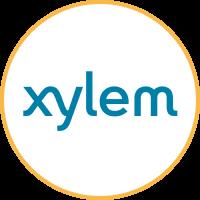 Logo of Xylem