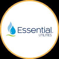 Logo of Essential Utilities