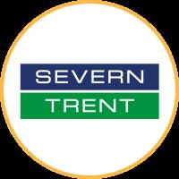 Logo of Severn Trent