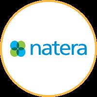 Logo of Natera