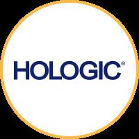 Logo of Hologic