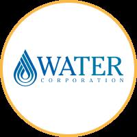 Logo of Water
