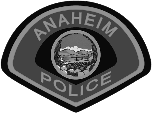Anaheim Police Department