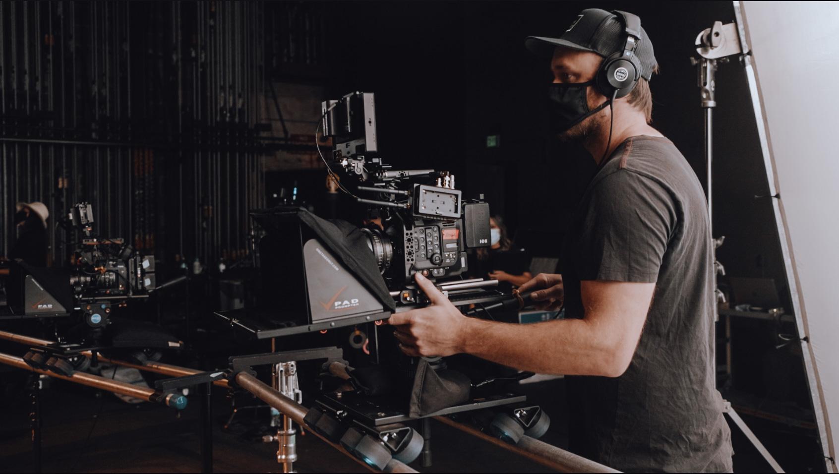 Justin Phu Media Cinematography