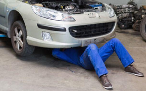 Best mechanic Toronto