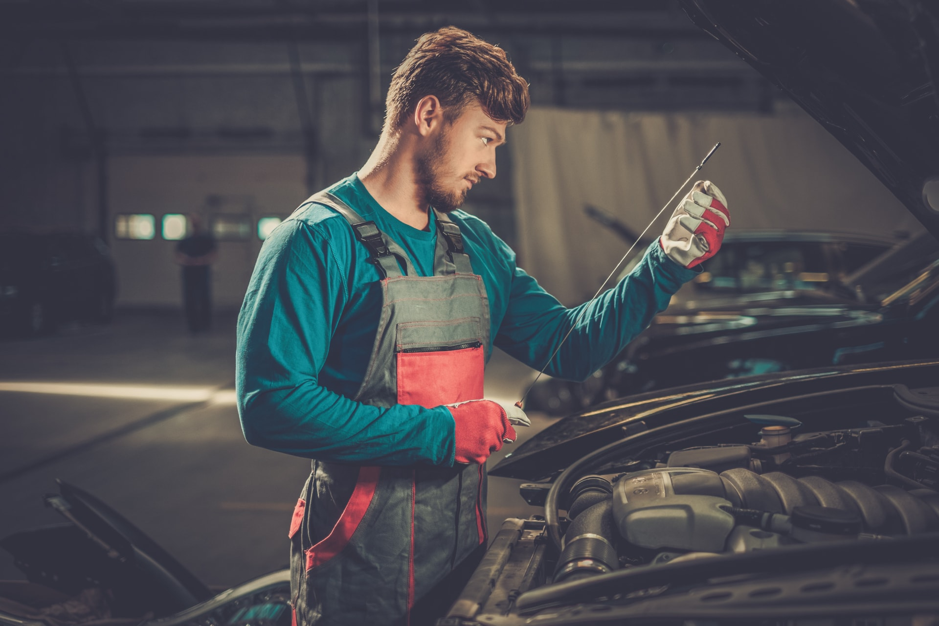 Best oil change in scarborough