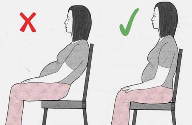 cách giúp giảm đau sắp sinh