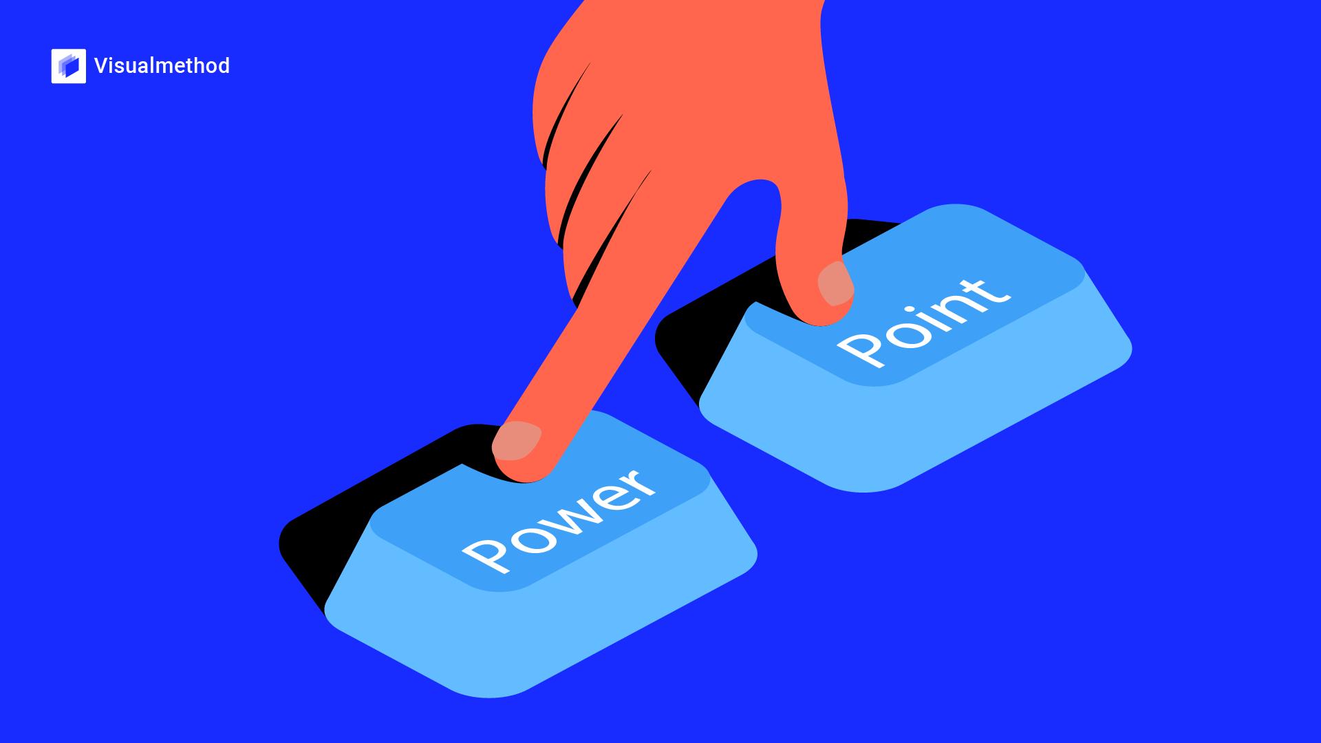 Сочетания клавиш для ускорения работы в PowerPoint