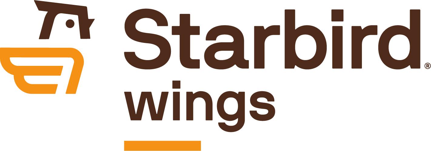 starbird wings logo