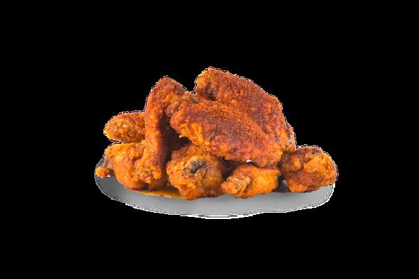 Nashville Hot Wings