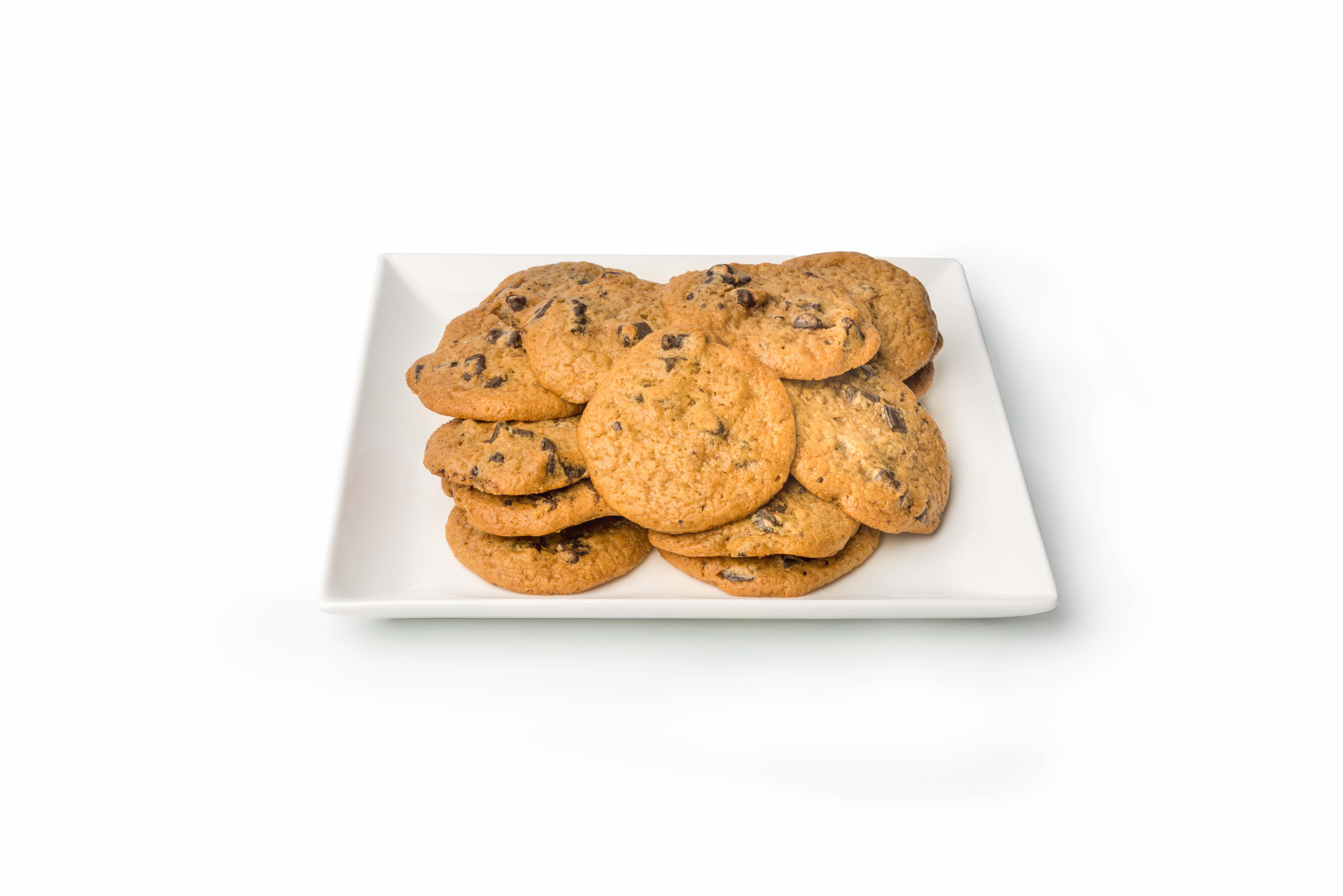 Starbird Chocolate Chip Cookie