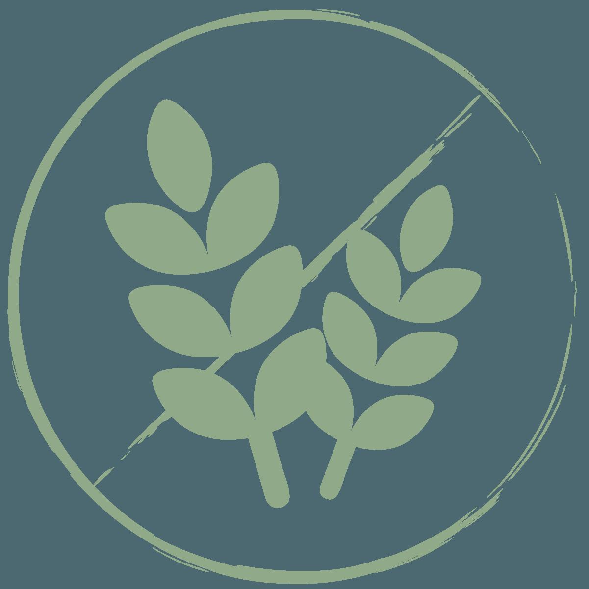 Grain free icon