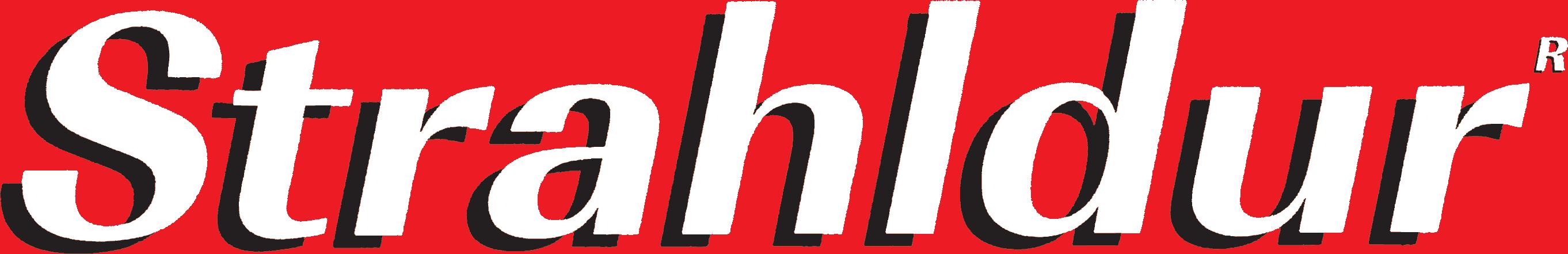 strahldur logo