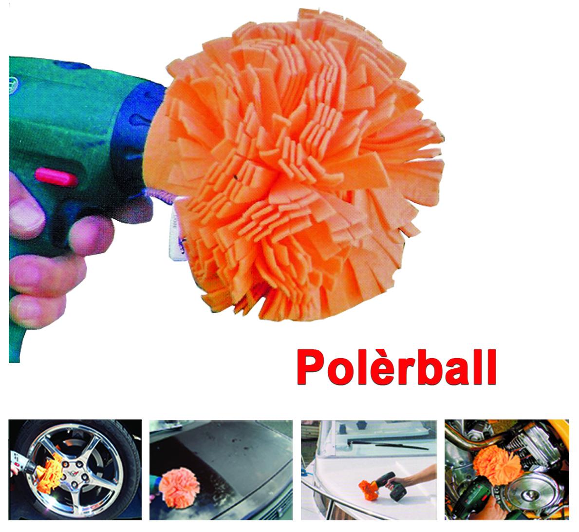 Polerball