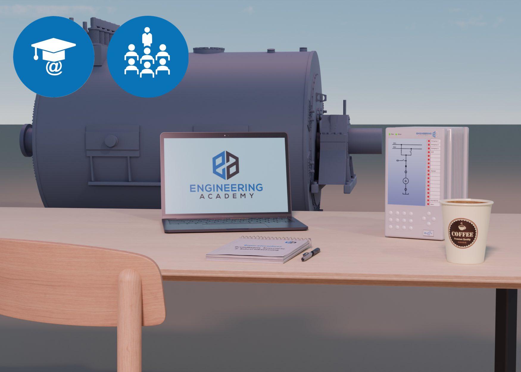 Generatorschutz - Grundlagen, Konzepte und Inbetriebsetzung