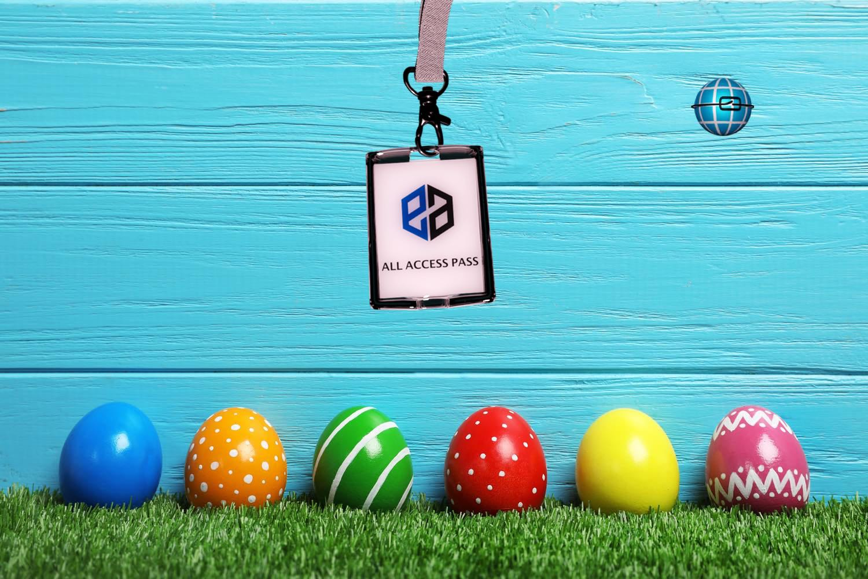 Happy Easter Engineering Academy
