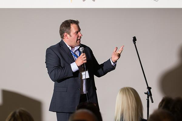 John Huehn - AC Client Showcase 2015