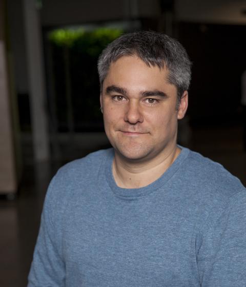 Kurtis McBride