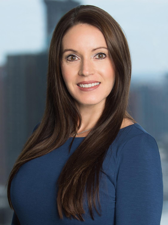 Brandi Van Loon
