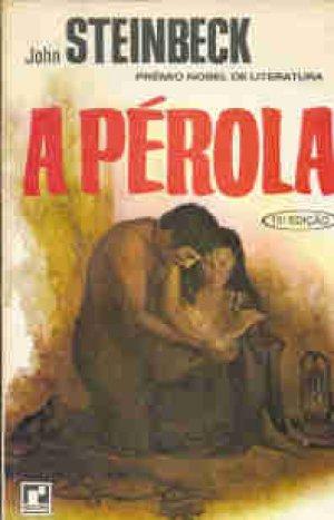 08 - John Steinbeck - A Pérola.jpg
