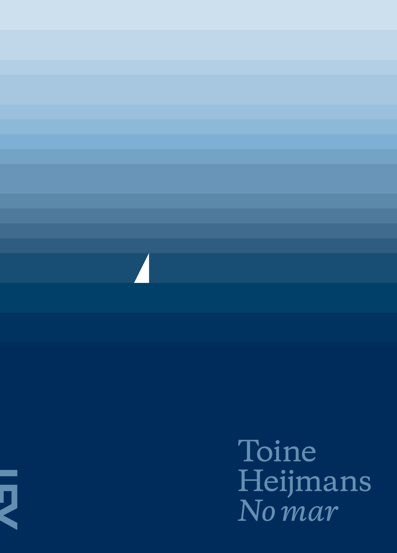 11 - Toine Heijmans - No Mar (17-06-2016)