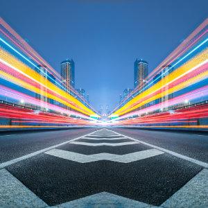 Digitalisierung in der Automobilindustrie
